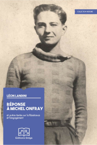 REPONSE A MICHEL ONFRAY