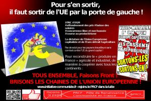 agriculture crise UE prcf