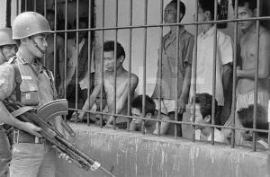 arrestation PKI