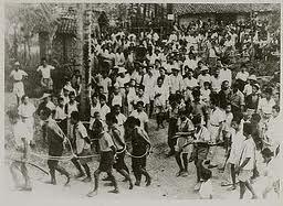 massacre anticommuniste indonésie