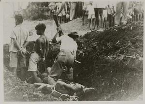 Indonésie : il faut protéger les charniers du génocide anticommuniste de 1965-66 #HRW