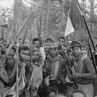 Les milices de Soeharto