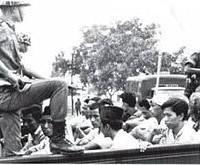 1965 : déportation et génocide des communistes indonésiens