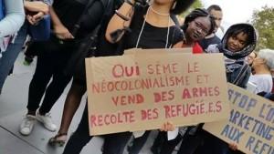 Migrants : A propos des migrations sous influence. Quel mot d'ordre des marxistes se doivent-ils de défendre ? – par Georges Gastaud