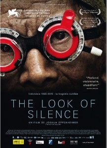 THE LOOK OF SILENCE le #film qui brave la censure sur le génocide des communistes en Indonésie [#Film  #indonésie #génocide]