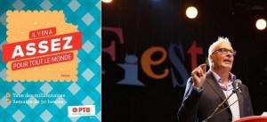 Belgique : contre l'euro-austérité, le PTB  à l'action #assez [interview de Peter Mertens]