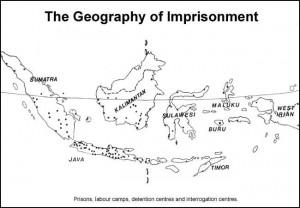 Indonésie : la répression anticommuniste des Gerwani militantes féministes à travers le témoignage des Tapol, prisonniers politiques