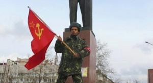 lénine lougansk
