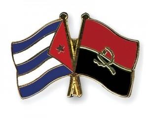 Cuba-Angola