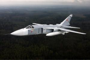 Syrie : La Turquie abat un avion russe menant des frappes contre les djihadistes