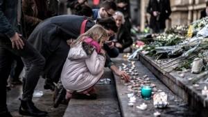 Attentats à Paris : Communiqué de la JRCF