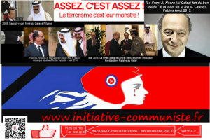 Chassan et Faysa réclament justice à la France pour leur fils enlevé par l'ASL et décapité en Syrie