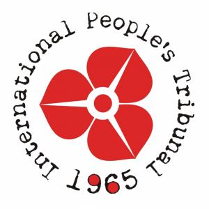 Tribunal Populaire sur les crimes contre l'humanité en Indonésie en 1965 : acte d'accusation