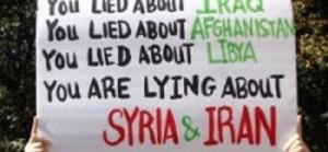 SYRIE : HONTE A HOLLANDE, A FABIUS ET AUX MEDIAS FRANÇAIS !