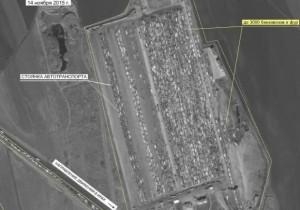 Trafic de pétrole de DAECH vers la Turquie : la Russie publie des preuves !