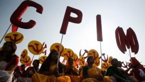 Inde : l'un des plus grands partis communistes du monde !