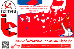 Manifeste parti communiste continuateurs