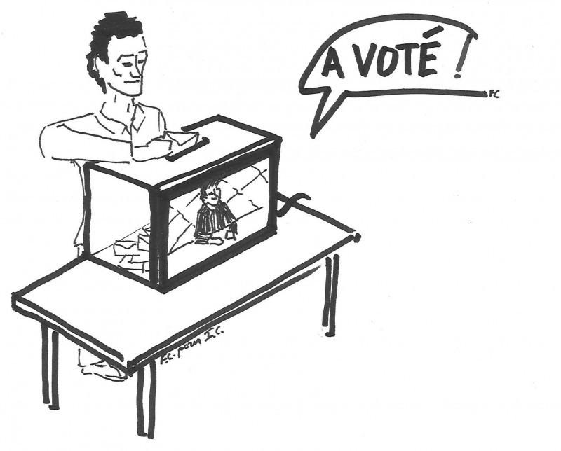 élection Portugal - 2016
