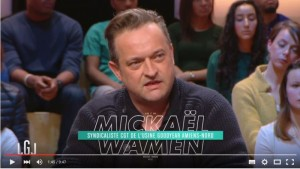 Vidéo – Mickael Wamen, CGT-Goodyear : « La colère doit s'exprimer dans la rue »