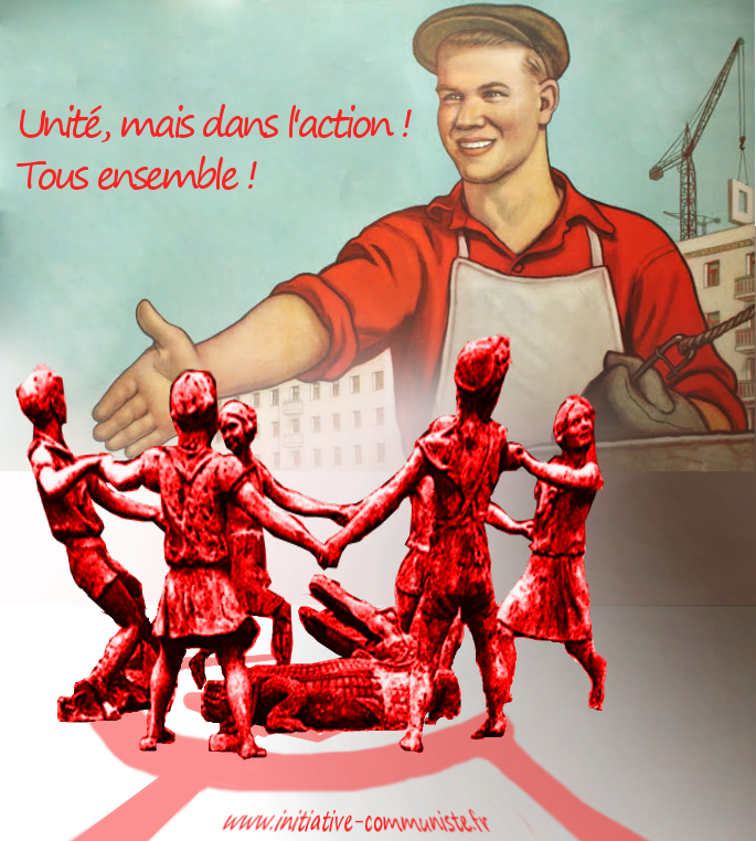 union rassemblement communiste