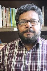 Milton Pinheiro PCB