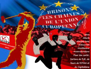 Union Européenne : claquer la porte ou « renégocier les traités » ? En débattre sans tabou !