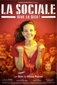 La Sociale ! Un film combatif et revigorant, en plein dans l'actualité à aller voir et à faire voir ! #sécu #cinéma #croizat