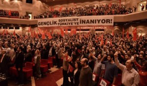 Turquie : interview  exclusive de A Güler membre du Comité Central du Parti Communiste (Turquie)