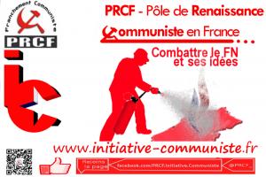 Le Pen s'allie aux royalistes d'extrême droite de l'Action Française : le FN est antirépublicain , Macron aussi !