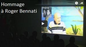 L'hommage à notre camarade Roger Bennati de l'Union des Syndicats de Monaco !