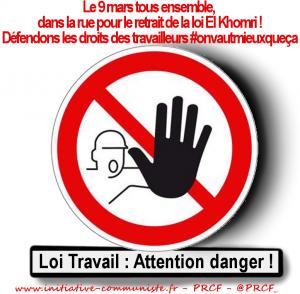 #vidéo La loi travail expliquée par un avocat spécialiste du droit du travail. #loitravail