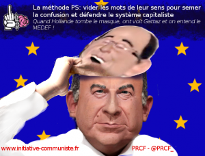 Grâce à Hollande, 50 milliardaires ne payent quasi plus d'ISF #impôts #ISF