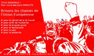 La mobilisation contre la loi travail doit continuer #CGT #FO #LoiTravail #Manif15sept