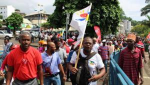 La grève générale à Mayotte montre le chemin !