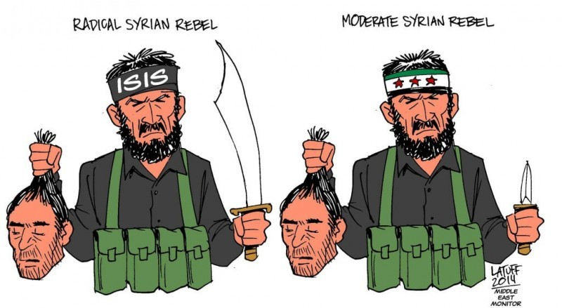 syrie-terroristes