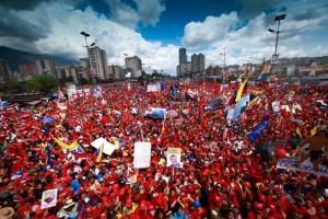 Face à la menace impérialiste :  Solidarité avec le Venezuela  [ Appel unitaire ]