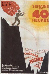 affiche anti Front populaire 2