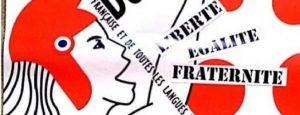 21 associations de défense du français au Défenseur des droits Jacques Toubon sur le viol permanent de la loi Toubon par les partisans du tout-globish !