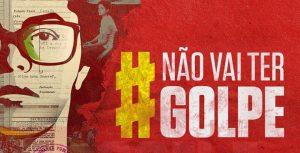 Le coup d'état contre Dilma Rousseff se poursuit #Golpe #nãoGolpe