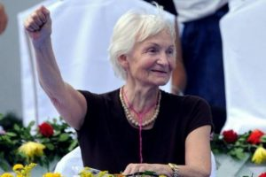 Margot Honecker : disparition d'une militante communiste