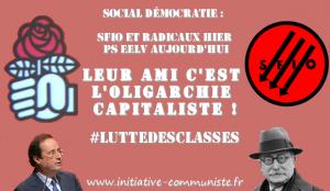 Construire l'Europe contre les peuples et la démocratie : à propos de Léon Blum et la social démocratie