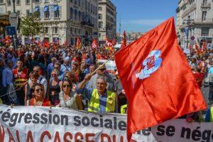 Le congrès de la CGT vote pour l'internationalisme et la FSM ! #52econgrèsdelaCGT