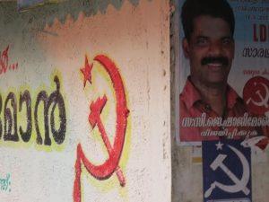 Inde : le BJP profite du #covid19 pour faire avancer le fascisme. Le KERALA communiste en pointe contre l'épidémie !