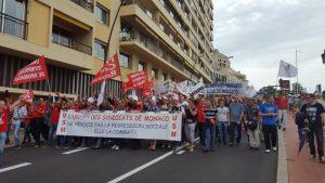 Pourquoi l'Union des Syndicats de Monaco a quitté la CES #vidéo