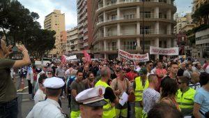 Lutte des classes : A Monaco, aussi, ça bouge !