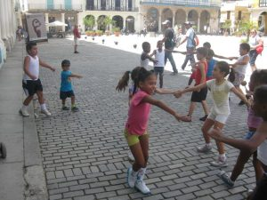 Grâce à Cuba, le nombre d'analphabètes divisés par deux au Panama !