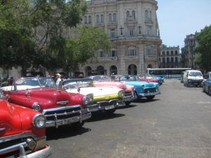 Voyage à Cuba : un touriste raconte #Photo