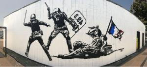 Après le nouveau 49/3 de Valls-MEDEF, contre la régression sociale, la fascisation et l'euro-dissolution de la nation, la résistance continue pendant l'été et s'accentuera encore à la rentrée  !