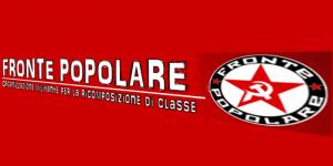 italie fronte populare PCI