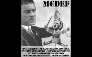 Espagne : Valls la fascisation jusqu'au bout !